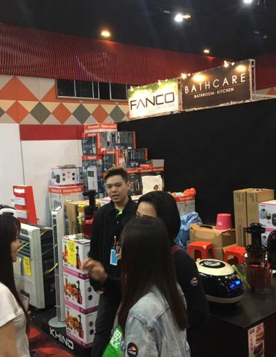 TBC My Home Fair @ Sunway Convention Centre 2017-05